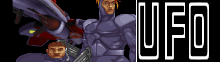 X-COM: Two Games, One Soul screenshot