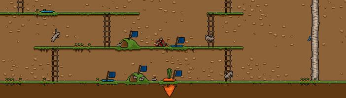 Bunnies and Genocide screenshot